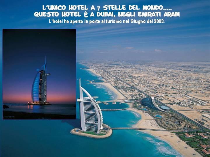 Burj Al Arab, Torre degli Arabi  NOMDEPLUME - VIAGGI