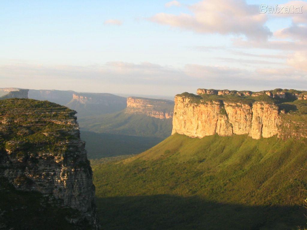 L altopiano della diamantina in brasile nomdeplume viaggi for Piani principali del padrone del piano principale