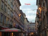 Le luminarie di via san Nicolò