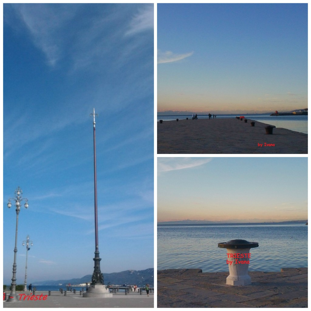 Trieste Collage