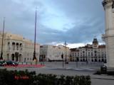 Unità Square of Trieste