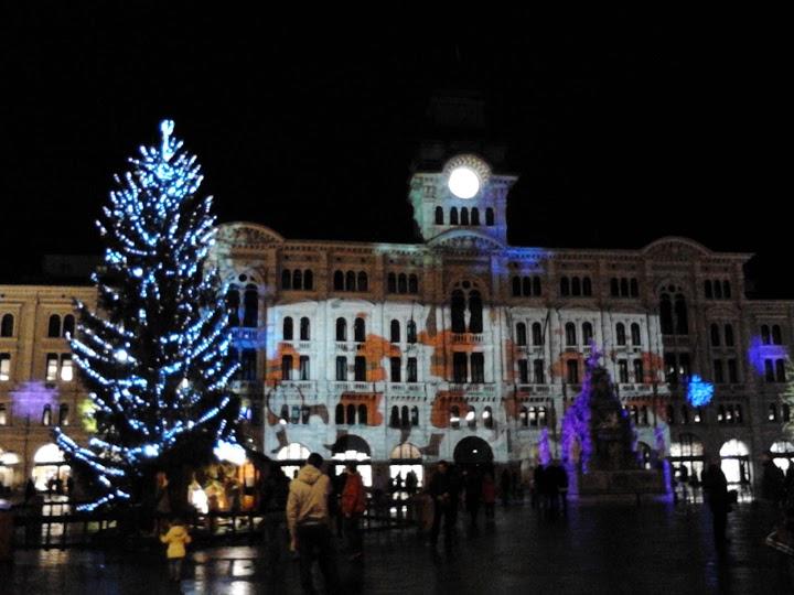 Trieste Natale Immagini.Natale A Trieste Nomdeplume Viaggi