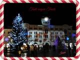 Cartolina di Natale da Trieste