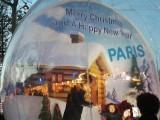 Paris noel