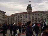 Trieste per carnevale