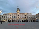 Trieste weekend