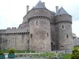 Ghérande - la porte St. Michel